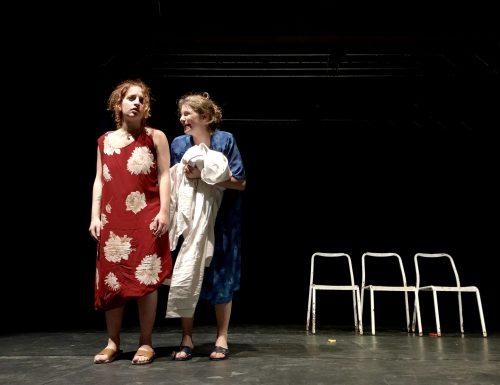 """""""Giacomina"""", al Teatro Studio Uno è in scena il male dell'anima: la depressione"""