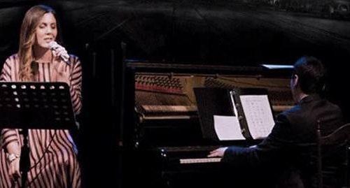 """""""Jazz in the Theatre"""" al Teatro Ivelise """"Sometimes I'm Happy"""""""