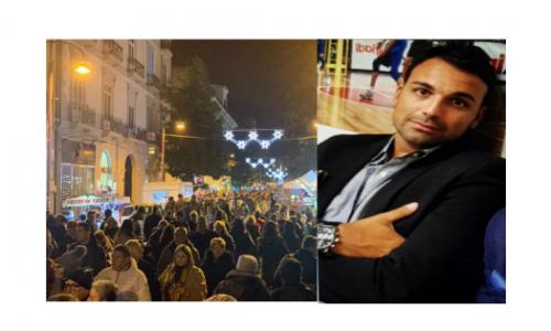 """Notte Bianca Caserta 2018, l'avvocato Gian Piero Menditto chiede serietà: """"Si rispettino i contratti stipulati"""""""