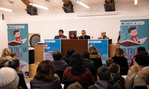 """""""Oltre la scuola"""", ad Acerra istituti e associazioni uniti contro contro la dispersione scolastica"""