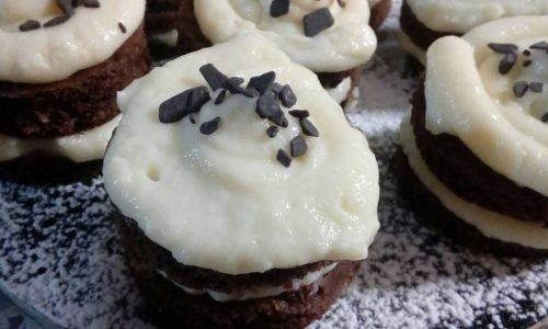 Small cake round, quando la torta diventa pasticcino