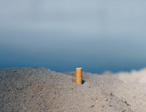 Porto Cesareo: divieto di fumo su spiaggia, aree naturalistiche e tutto il territorio in presenza di soggetti vulnerabili