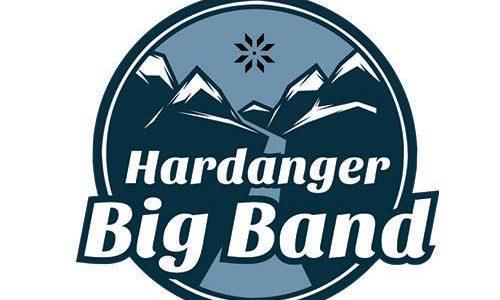 Al Cotton Club Nina Pedersen & Hardanger Big Band