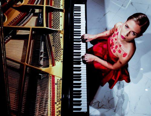 """Rassegna """"Accenti. Itinerari in musica"""", il 12 aprile Eleonora Betti – """"Il divieto di sbagliare"""""""