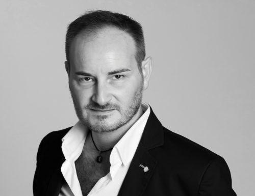 """""""Il teatro è espressione di vita"""", intervista con Gianluca Masone"""