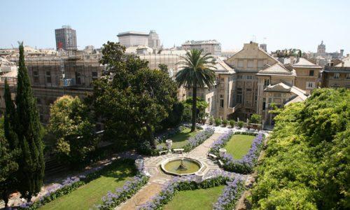 Pasqua a Genova: nella città della Lanterna l'attrattiva principale è la cultura