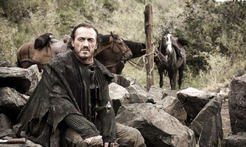 Ser Bronn delle Acque Nere approda a Napoli, la star del Trono Jerome Flynn ospite al Comicon 2019