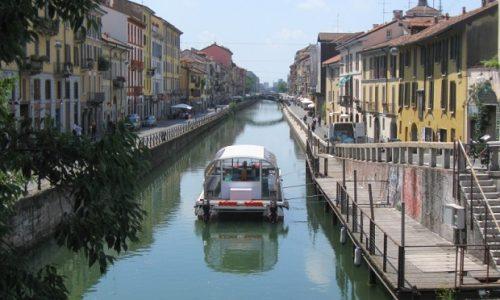 Pasqua a Milano, la città della Madonnina che accoglie i turisti e trattiene i residenti