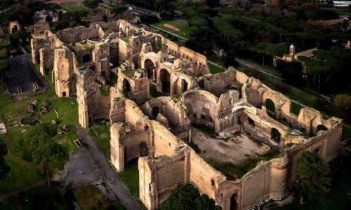 Pasqua e Pasquetta a Roma, l'evento più interessante è la riapertura del roseto comunale