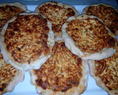 """I """"fraguni"""" calabresi, la tradizione culinaria pasquale dal sapore rustico"""
