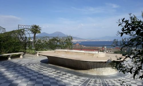 Pasqua e Pasquetta a Napoli: un tour partenopeo di mostre, visite guidate, sapori, scienza e natura