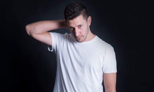 """""""Ci vuole coraggio"""" è il brano autobiografico di Emanuele Prisano dedicato alle vittime di bullismo (VIDEO)"""
