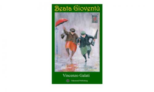 """""""Beata Gioventù"""", il ritorno di Vincenzo Galati"""