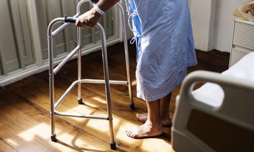 L'ASP di Reggio Calabria non paga, 3mila malati senza assistenza domiciliare
