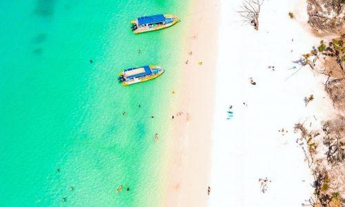 Alla scoperta delle Whitsunday Islands