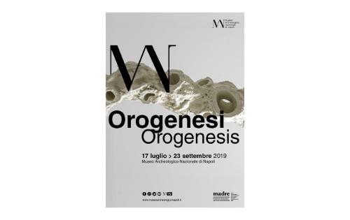 """""""Orogenesi/Orogenesis"""", l'artista brasiliana Juliana Cerqueira Leite espone per la prima volta in un museo europeo e lo fa a Napoli"""
