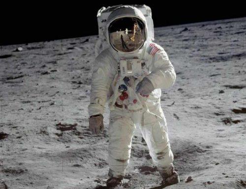 """Moon Day, """"Quella notte sulla luna"""". Rai1 e lo speciale dedicato ai cinquant'anni dell'allunaggio"""