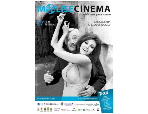 """""""Piccoli paesi, grande schermo"""", la 17esima edizione di Molise Cinema Film Festival"""