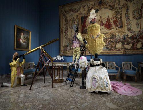 """""""Napoli Napoli. Di lava, porcellana e musica"""". Al Museo Capodimonte la mostra che racconta le eccellenze della città"""