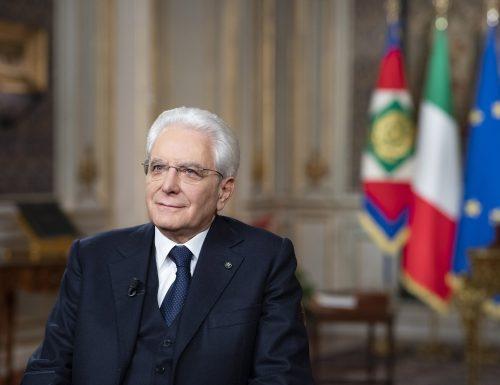 Consultazioni, in serata la dichiarazione del Presidente Mattarella