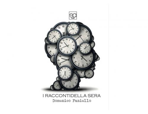 """""""I racconti della sera"""" di Domenico Faniello nell'era digitale che ha sempre meno tempo per parlare"""