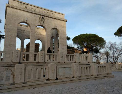 Roma, apre al pubblico il Mausoleo-Ossario Garibaldino situato al Gianicolo