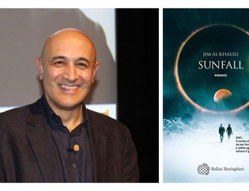 """""""Sunfall"""", il primo romanzo fantascientifico del fisico Jim Al-Khalili"""
