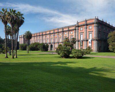 Il Museo di Capodimonte stasera su Sky Arte