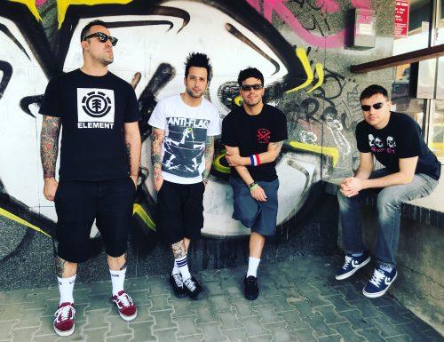"""T.F.V., """"Non Molleremo Mai"""" è il nuovo singolo estratto dall'EP """"C'era una Volta un Sogno"""" (VIDEO)"""