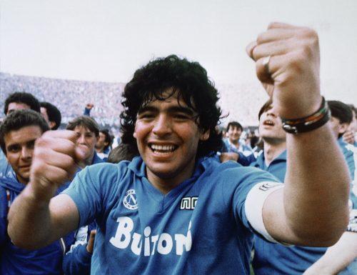 Diego Maradona, il film di Kapadia da Cannes direttamente in anteprima a Napoli (TRAILER)