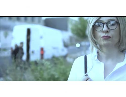 """""""Ci penserò domani"""", il cortometraggio contro la violenza sulle donne dell'attrice Flora Febraro (TRAILER)"""