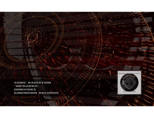 """Sonic Radiation, è uscito """"Infrared"""" (VIDEO)"""