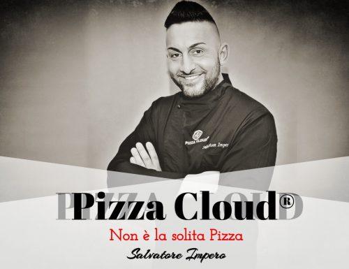 """Pizza Cloud® """"Non è la solita Pizza"""""""