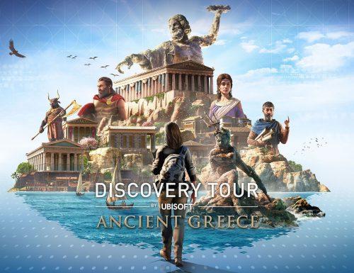 """""""Assasin's Creed Discovery Tour"""", il nuovo giovo educativo del Museo della Scienza e della Tecnologia di Milano"""
