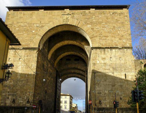 Firenze, dopo il restauro sabato 12 ottobre aprirà al pubblico la Porta San Frediano