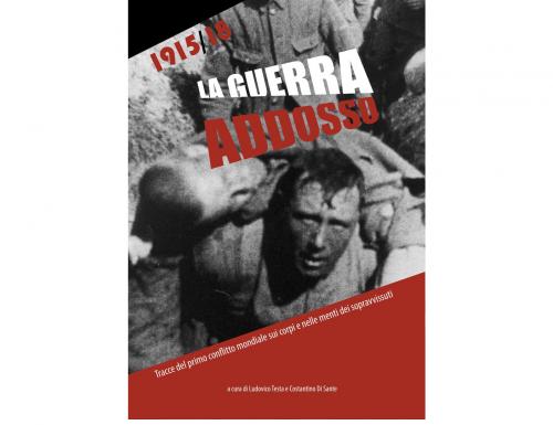 """La Casa della Memoria e della Storia presenta la mostra foto documentaria """"La guerra addosso"""""""