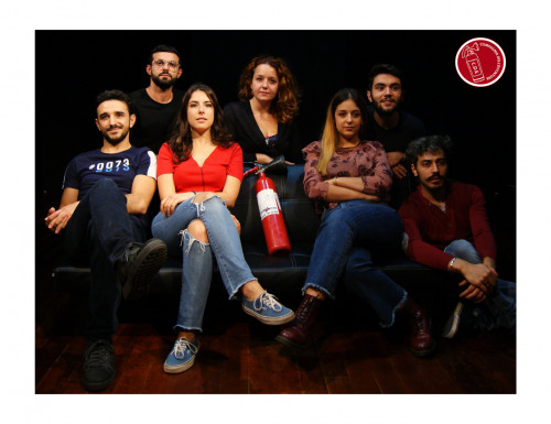 """La Compagnia dell'Estintore al teatro Abarico con """"Il Girorondo"""""""