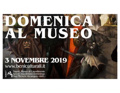 Ognissanti al Museo e Real Bosco di Capodimonte