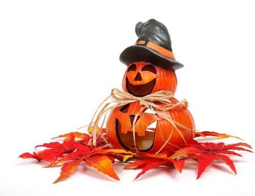 Giocare e imparare. Halloween e laboratori alla Casina di Raffaello di Roma