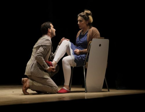 """Teatro Due ripropone """"Coppia aperta quasi spalancata"""""""