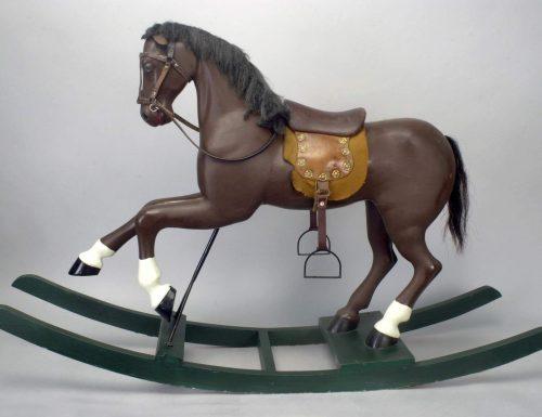 Al Museo delle Mura di Roma l'esposizione di preziosi esemplari della Collezione capitolina di giocattoli antichi,