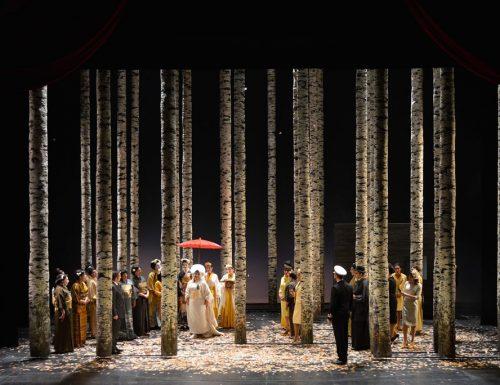 """Fondazione Arena di Verona e Teatro Filarmonico presentano """"Madama Butterfly"""""""