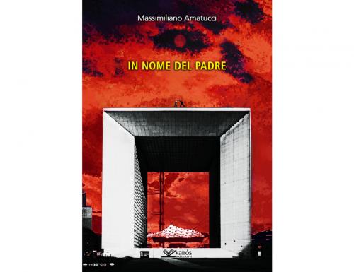 """""""In nome del Padre"""", scontro tra religioni e lotta all'integralismo islamico nella spy story scritta da Massimiliano Amatucci"""