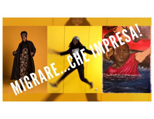 """Al Museo del Risparmio """"MIGRARE…CHE IMPRESA!"""". Progetti e testimonianze in tema di migrazioni, imprenditorialità e arte"""