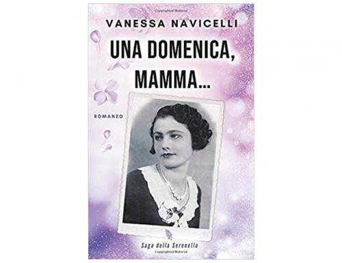 """""""Una domenica…mamma"""" di Vanessa Navicelli. Rinascere dopo il dolore contro odio e razzismo"""