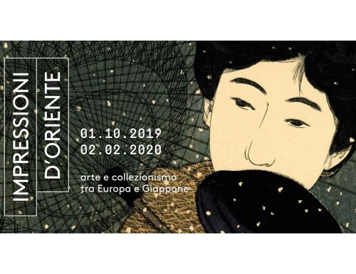 """Al Museo delle Culture di Milano la mostra """"Impressioni d'Oriente. Arte e collezionismo tra Europa e Giappone"""""""