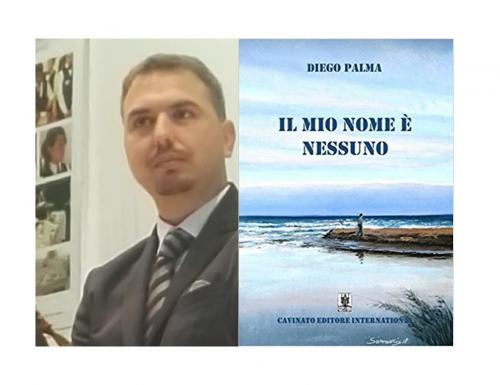 """""""Il mio nome è nessuno"""", l'isolamento globale e tecnologico dell'uomo nel libro di Diego Palma"""