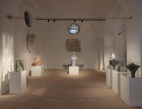 """Al Museo e Real Bosco di Capodimonte la mostra """"Santiago Calatrava. Nella luce di Napoli"""""""