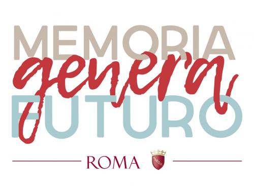 """A Roma la """"Memoria genera Futuro"""""""