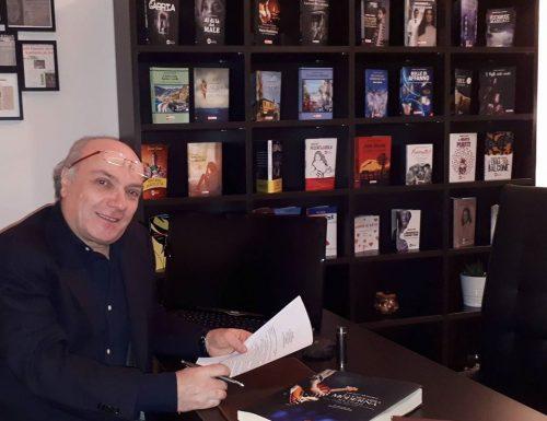 Lello Lucignano, la LFA PUBLISHER e la scommessa sulla pubblicazione di libri senza contributo
